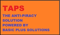 TAPS(The Anti-Piracy Solution) – Exclusive 15% off Discount
