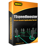 TSspeedbooster – Corporate Edition (Per User) Coupon 15%