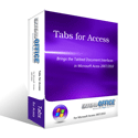 20% Tabs for Access Coupon Code