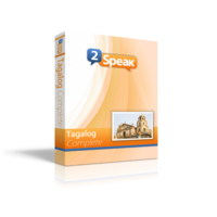 Tagalog Complete – Exclusive 15 Off Coupon