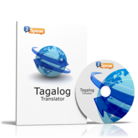 Tagalog Translation Software – 15% Discount
