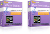 25% Tansee iPhone Copy Pack Coupon