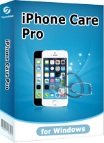 Tenorshare iCareFone Coupon – $10 Off