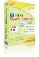 Text Search and Replace Tool – Exclusive 15 Off Coupon