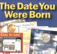 The Date You Were Born Coupon