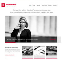 The Practice – Exclusive Coupon