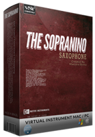 The Sopranino – Exclusive Coupons