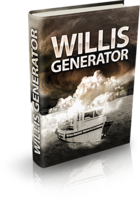 The Willis Generator – Exclusive 15% Off Coupons