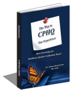 The way to CPHQ – Our Experience Coupon Code