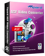 Exclusive Tipard ASF Video Converter Coupon Discount