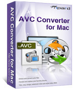 Tipard AVC Converter for Mac – 15% Discount