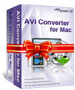 Tipard Tipard AVI Converter Suite for Mac Coupon