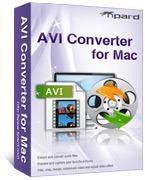 15% Tipard AVI Converter for Mac Coupon