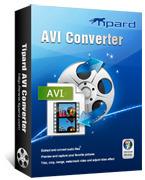 15% – Tipard AVI Converter
