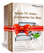 Tipard – Tipard Apple TV Converter Suite for Mac Coupon Code
