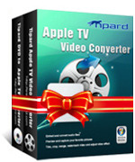 Tipard Apple TV Converter Suite Coupon