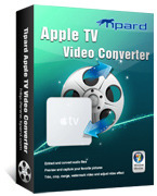 Tipard Tipard Apple TV Video Converter Coupon Sale