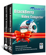 Tipard Tipard BlackBerry Converter Suite Coupon Code