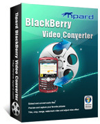 Tipard – Tipard BlackBerry Video Converter Coupon
