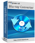 Exclusive Tipard Blu-ray Converter Coupon Sale