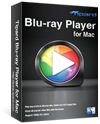 Tipard Blu-ray Player for Mac Coupons