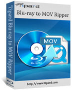 Tipard – Tipard Blu-ray to MOV Ripper Sale