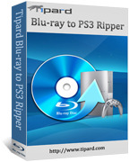 Tipard Blu-ray to PS3 Ripper Coupon