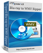 Instant 15% Tipard Blu-ray to WMV Ripper Coupons