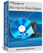 Tipard – Tipard Blu-ray to Xbox Ripper Coupons