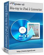 Tipard Blu-ray to iPad 2 Converter Coupon