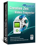 Tipard Creative Zen Video Converter – Exclusive 15% off Coupons