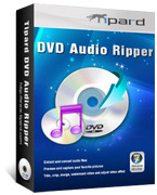 Tipard DVD Audio Ripper Coupon