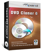 Tipard DVD Cloner 6 Coupon