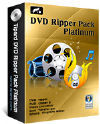 Tipard DVD Ripper Pack Platinum Coupon 15% Off