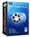 Tipard DVD Ripper Pack – Exclusive 15% off Coupon