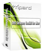Tipard DVD Software Toolkit for Mac Coupon