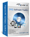 Tipard DVD Software Toolkit – Exclusive 15% off Coupon