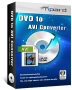 15% Off Tipard DVD to AVI Converter Coupon