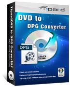 Tipard DVD to DPG Converter – Exclusive 15% Coupon