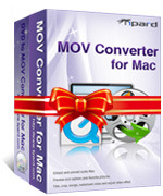 Tipard – Tipard DVD to MOV Suite for Mac Sale
