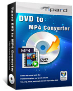 Tipard DVD to MP4 Converter – Exclusive 15% Discount