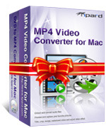 Tipard DVD to MP4 Suite for Mac – Exclusive 15% Off Coupon