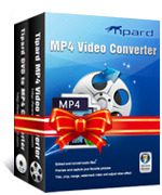 15% off – Tipard DVD to MP4 Suite