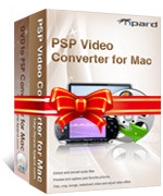 Tipard DVD to PSP Suite for Mac Coupon