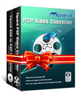 Tipard DVD to PSP Suite Coupons