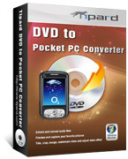 Tipard DVD to Pocket PC Converter – Exclusive 15% Off Coupon
