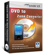 Tipard Tipard DVD to Zune Converter Discount