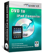15% Off Tipard DVD to iPad Converter Coupon Sale