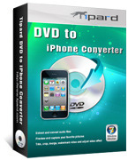 15% OFF – Tipard DVD to iPhone Converter
