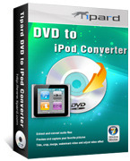 15% Tipard DVD to iPod Converter Coupon